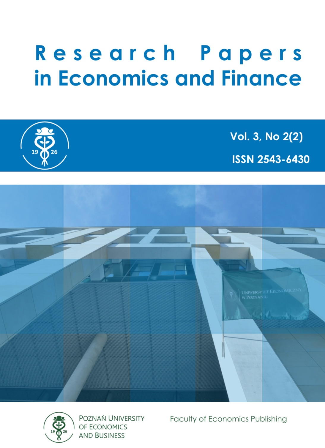Research Papers in Economics and Finance, Vol. 3 No 2